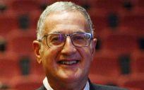 El presidente del GELMC y hematólogo del Hospital de La Princesa, Juan Luis Steegmann (Foto. SEHH)