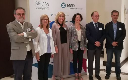 Los comités de tumores, punto de partida para mejorar la supervivencia en cáncer