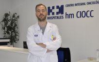 Dr. Manuel Fernández Bruno (Foto. HM Hospitales)