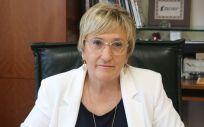 Ana Barceló, consejera de Sanidad Universal y Salud Pública de la Comunidad Valenciana (Foto: GVA)