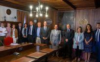 El Sergas destinará medio millón de euros para la formación de matronas