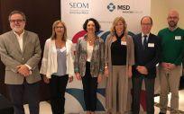Inauguración del 'XI Seminario de Periodistas - Curar y Cuidar en Oncología', impulsado por SEOM y MSD (Foto: Berbés)