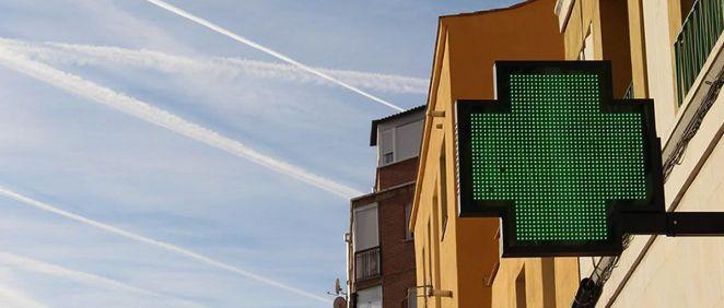 Farmacia española (Foto. ConSalud.es)