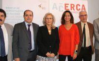 La nefrología española es pionera en la definición de criterios para la atención de personas con ERCA (Foto. ConSalud)