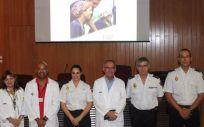 Presentación Plan Prevención Agresiones (Foto. Generalitat Valenciana)