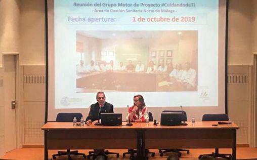 La Junta de Andalucía cesa al gerente del SAS y lo coloca como director del Regional de Málaga