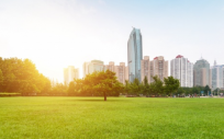 Los espacios verdes son beneficiosos para la salud (Foto. Freepik)