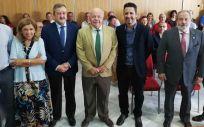 Comité de vacunas (Foto. Junta de Andalucía)