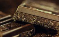 Chocolate negro (Foto. Pixabay)