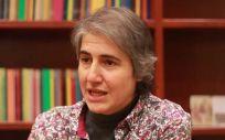 Teresa Forcades (Foto. Canal Youtube Cristianisme i Justícia)