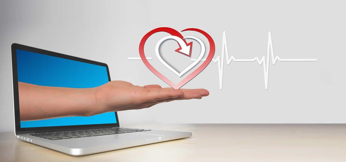 Tecnología sanitaria (Foto: Pixabay)
