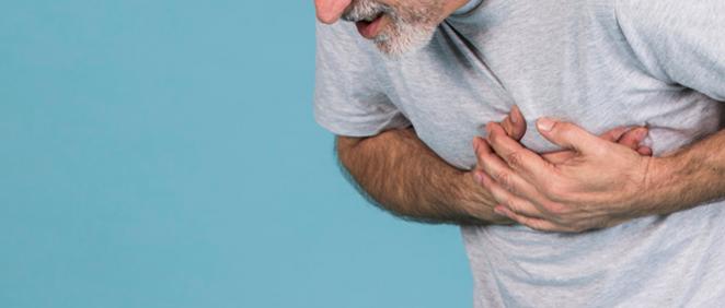 La enfermedad coronaria es la enfermedad cardiaca más común (Foto. Freepik)