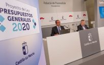 El Consejo de Gobierno aprueba el Proyecto de Ley de Presupuestos Generales de Castilla La Mancha para 2020