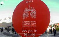 European Respiratory Society (Foto: ERS)