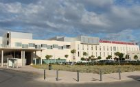 Hospital del Vinalopó (Foto. ConSalud)
