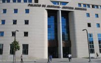 Tribunal Superior de Justicia de Navarra (TSJN). Foto. Facebook TSJN