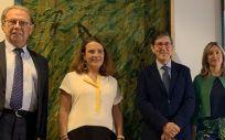 Jornada 'Atención al Ictus en la Región de Murcia, presente y futuro'