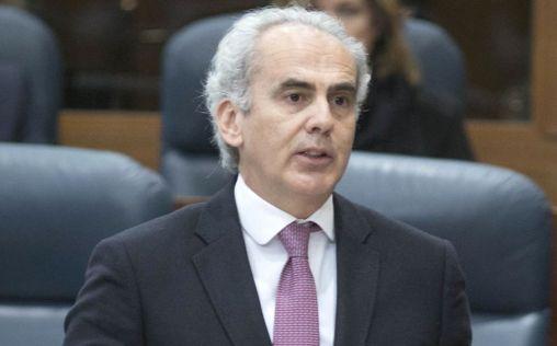 La Comunidad de Madrid refuerza su apuesta por proteger a la población joven de la ludopatía