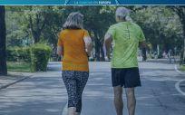 Envejecimiento saludable (Foto. Fotomontaje ConSalud.es)