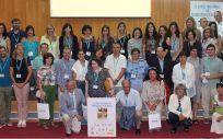 II Curso Nacional de Tabaquismo en Pediatría (Foto. Hospital General de Alicante)