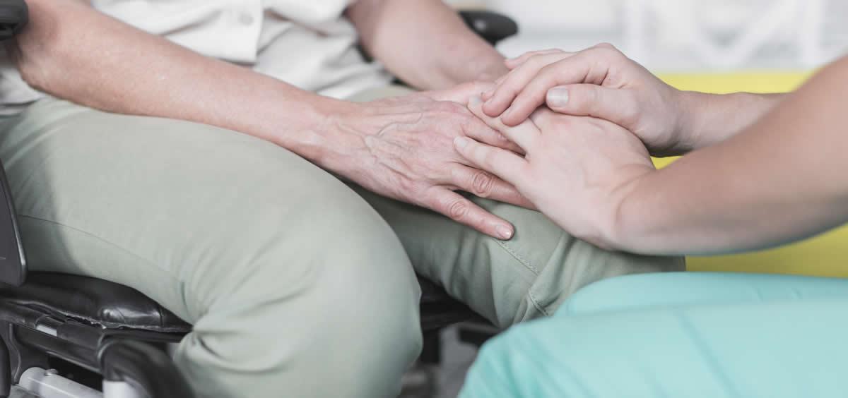 Los cuidados paliativos son una parte de la Medicina (Foto. Freepik)