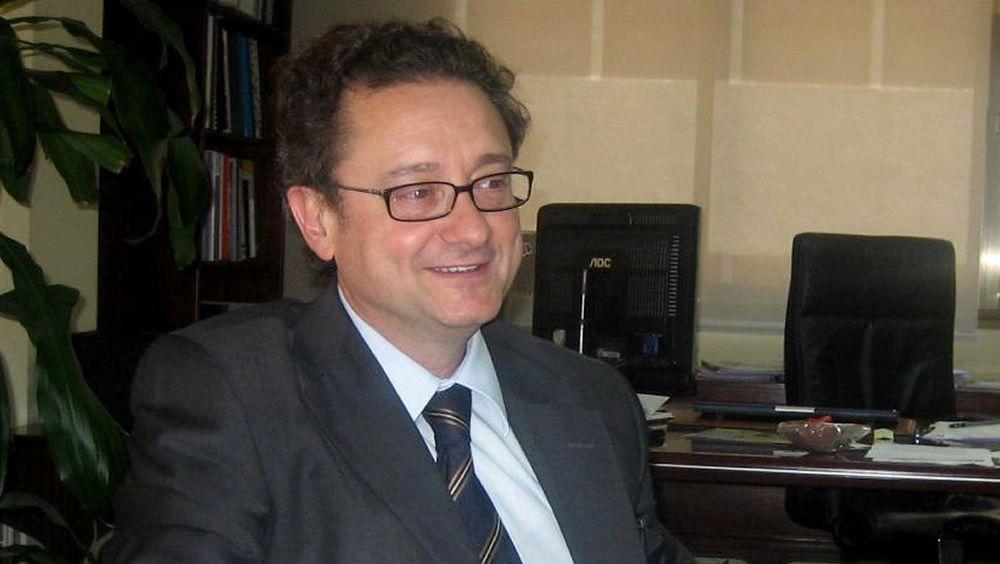 Josep Pomar, vicepresidente de la Fundación Signo (Foto: Gobierno de las Islas Baleares)