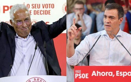 """La """"similitud"""" entre España y Portugal, ¿llega a los modelos de sanidad?"""