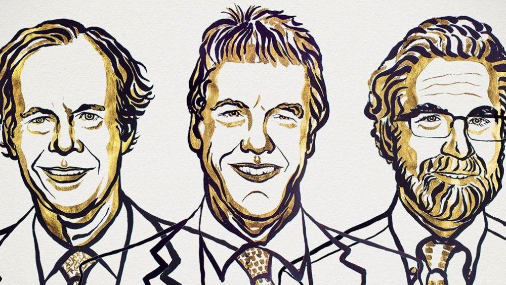 Premio Nobel de Medicina para William G. Kaelin Jr, Sir Peter J. Ratcliffe y Gregg L. Semenza (Foto: Niklas Elmehed)
