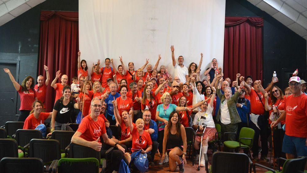 El Hospital de Torrejón canta 'Resistiré' contra la soledad