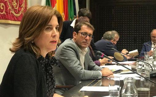Teresa Cruz ultima un Plan de Infraestructuras sanitarias para Canarias