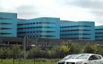 Hospital Álvaro Cunqueiro (Foto. Xunta de Galicia)