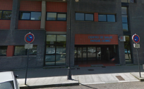 Centro de Salud Parque Somio (Foto. Google Maps)