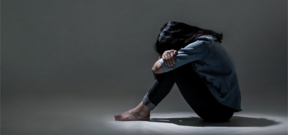 La depresión y la ansiedad son algunos de los trastornos mentales más frecuentes en las personas con TEA (Foto. Freepik)