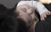 Bebé durmiendo. (Foto. Pixabay)