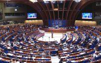 La Asamblea Parlamentaria del Consejo de Europa (Foto: Consejo de Europa)