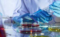 Científicos en el laboratorio (Foto. Freepik)