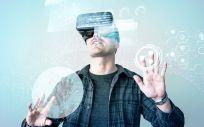 La realidad virtual comienza a implantarse en los hospitales españoles. (Foto. Rawpixel)