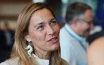 Susana Solís, eurodiputada de Ciudadanos en el Parlamento Europeo (Foto: C's Europa)