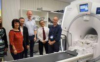 El centro biomédico Cetir Ascires Viladomat dispone de esta tecnología para tratar el cáncer de próstata (Foto. ConSalud)