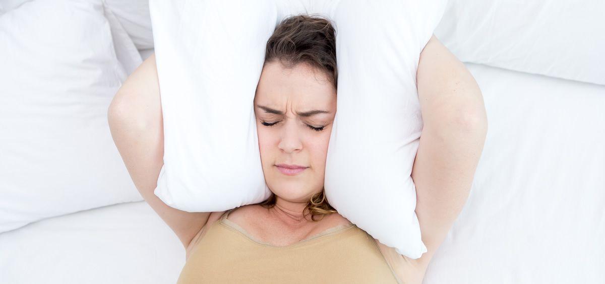 La falta de sueño provoca pérdida de concentración