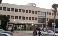 Hospital Comarcal de Melilla (Foto: Google Maps / Mohamed Bourhayal)