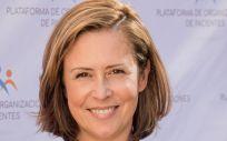 Carina Escobar, presidenta de la Plataforma de Organizaciones de Pacientes (POP). (Foto.POP)
