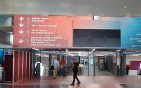 El Congreso de Cardiología en Barcelona. (Foto. Twitter @secardiologia)