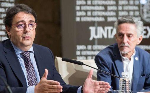 Vergeles apuesta por contratos de larga duración para incentivar al personal sanitario del SES