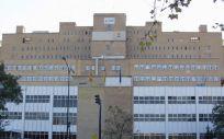 Hospital Universitario Miguel Servet de Zaragoza (Foto. AragónHoy)