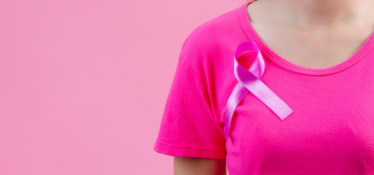 Cada 19 de octubre se celebra en todo el mundo el Día Internacional del Cáncer de Mama (Foto. Freepik)