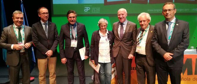 Inauguración oficial del 41º Congreso Nacional SEMERGEN, un evento que se celebrará durante cuatro días en la ciudad asturiana de Gijón (Foto: Juanjo Carrillo - ConSalud.es)