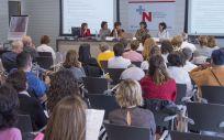Jornada sobre la seguridad del paciente (Foto. Gobierno de Navarra)