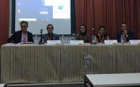 Conferencia inaugural de las últimas jornadas de la Fundación Signo (Foto. ConSalud)