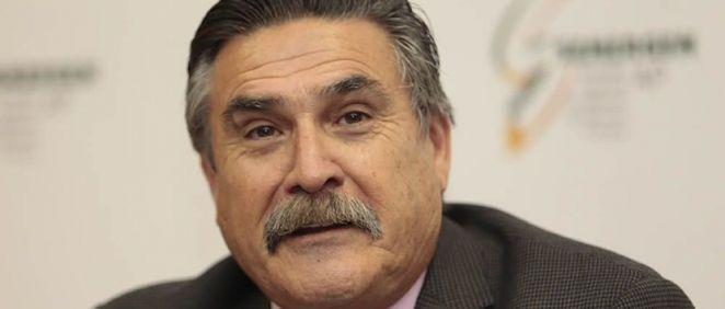 El presidente de SEMERGEN, José Luis Llisterri.